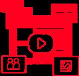 logo réseaux sociaux